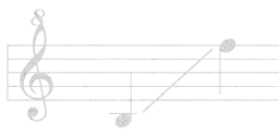 music notes musical