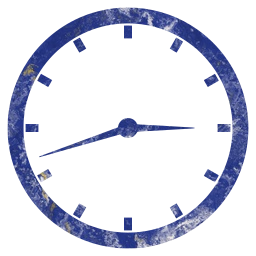 wall clock watch