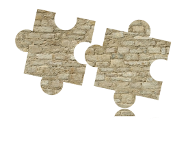 piecing fit match together puzzle piece offer share website