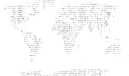 0 distorted earth background continents geography communication map planet globe random networking art cartography 1 digital world internet wallpaper distortion numbers computers binary abstract widescreen