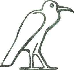 animal bird egypt egyptian ancient