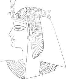 people egypt egyptian ancient pharaoh