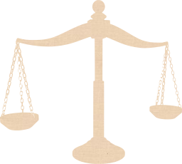 lawyer scales brass justice measure balance court weight law
