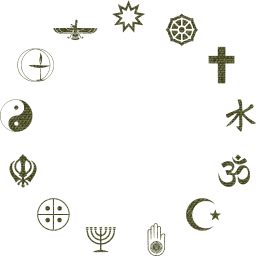 spirituality taoism star christian wheel dharma peace faith buddhism prayer worship hinduism symbols religion islam belief chalice crescent religious meditation ethics yin yang om judaism native cross
