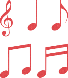 music clef notes