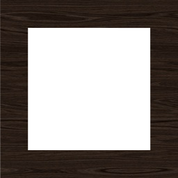 copy object background mat wooden tan square art blank empty space photography wood frame horizontal format picture border vertical design photo