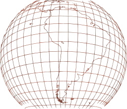 global earth grid