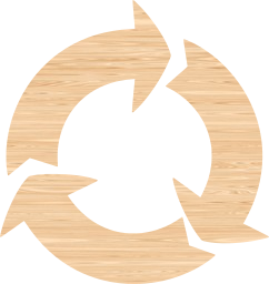arrows environment recycling rotation cycle recycle