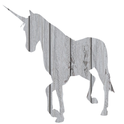 animal horn horse unicorn fantasy creature equestrian fairytale