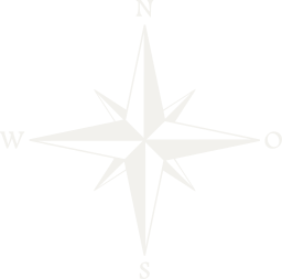 west south wind compass east north rose directions