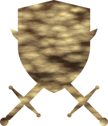 weapon shield knight coat arms ages fight fantasy middle swords historically history