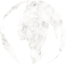 world svg cartography map dots earth globe planet circles continents geography geometric abstract art