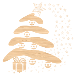 tree bows star stars decorations christmas ornaments www your gift holidays decoration baubles wishes gold colour home merry page happy