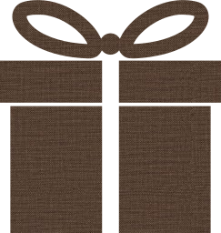lid bow wrapped celebration package festive surprise box gift shopping xmas wrapping holiday party present ribbon paper christmas