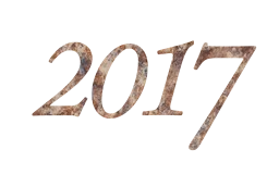 gold golden new year date 2017 calendar