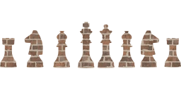 knight pieces rook pawn game bishop king play strategy chess queen