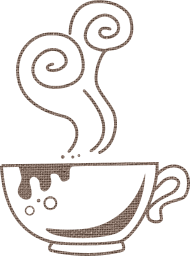 coffee refreshment drink steam stuff drawn hot cup hand caffeine doodle beverage