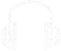 dj volume hear clef song listen bass club aural art musical svg sound sonic entertainment hearing play recording discotheque ear headphones visual ears music treble abstract notes audio