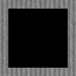 Metal Corrugated 006] shape borders style decorative - Free
