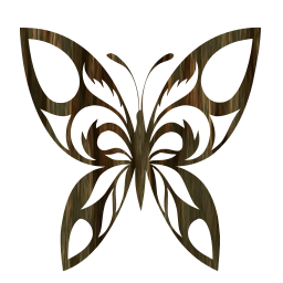 file gold free large beautiful use embossed 300dpi abstract butterfly