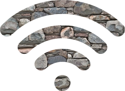 svg wi-fi internet symbol wifi sign signal connection wireless
