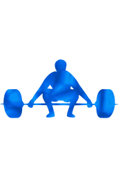 person concentration healthy woman power young athlete people exercising fit lifting weightlifting weight strength club body gym athletic heavy fitness sport exercise one female bodybuilding muscular man effort workout training strong cross lifestyle adult