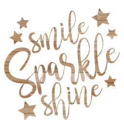 shine sparkling glitter quote cheerful gold shining style light smiling smile sparkle