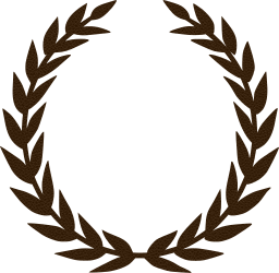 win laurel insignia accolade trophy award triumph winner emblem prize authority badge brevet honor laurels competition wreath
