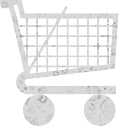 cart shopping shop supermarket trolley buy