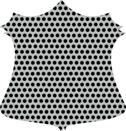 coat of arms squares shield