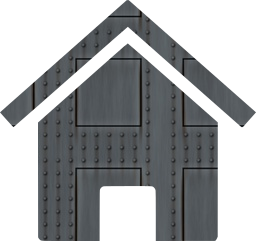 internet home symbol web building housing sign shape residential logo isolated house button website