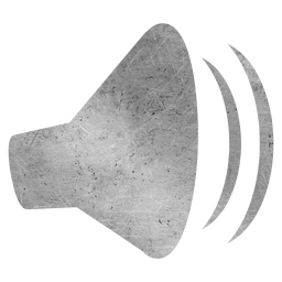 loud sound announcement symbol loudspeaker speech noise cartoon bullhorn attention isolated audio shouting megaphone communication