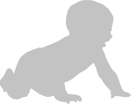 adorable kid child toddler human infant crawling childhood little crawl cute baby