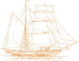 rope navigation mast ship sailboat exploration journey ancient boat traditional maritime cruise water transportation ocean wind nautical sail sailing voyage marine trade sea vessel
