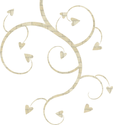 patterns plants romantic shapes love hearts vines curved lines romance designs curves