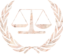 law legal lawyer judge logo emblem balance judicial court justice scale