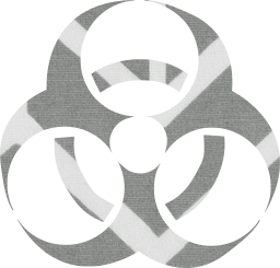 warning safety symbol sign biohazard information danger