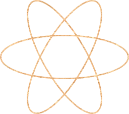 center research symbol atomic atom nuclear molecular forces wave radioactive radioactivity nucleus energy orbit