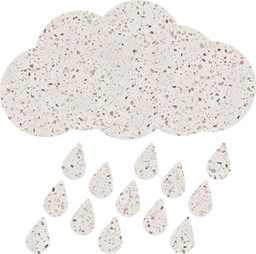 atmosphere forecast climate overcast nature weather cloudy thunderstorm raindrop water symbols information pour symbol meteorology environment element shower storm cumulus drops