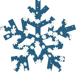 snowflake snow to star water winter crystal cold frost snowfall may advent ice christmas