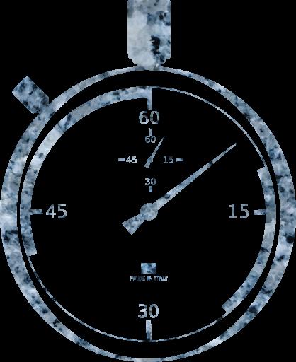 Blue Marble 001] countdown second chronometer deadline