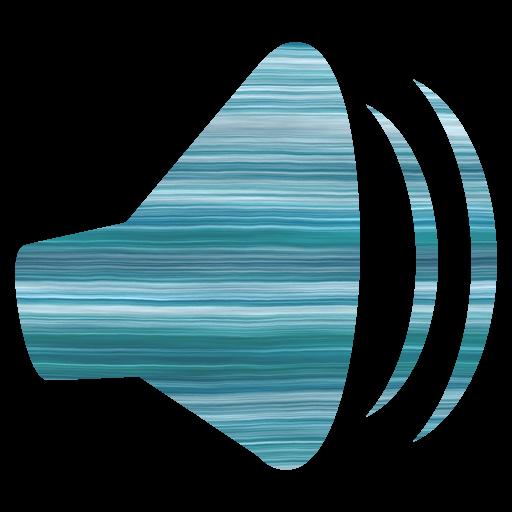Agate 001] loud sound announcement symbol - Free images